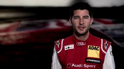 DTM 2014 - Lausitzring