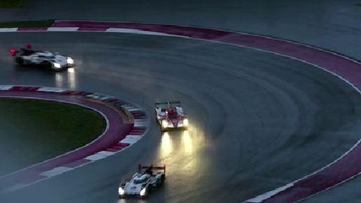 Audi feiert in Austin zweiten WEC-Saisonsieg