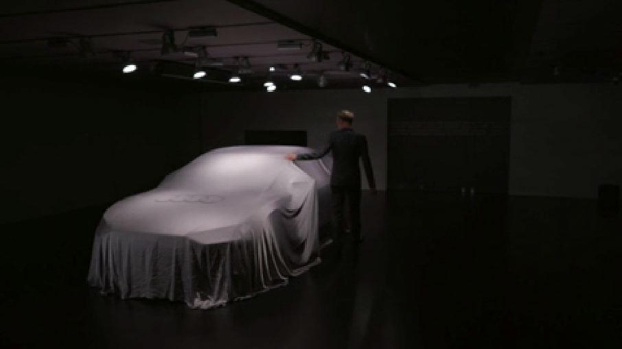 Die neue Audi Designsprache