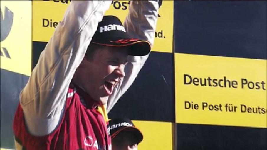Dreifacherfolg für den Audi RS 5 DTM beim Saisonfinale in Hockenheim