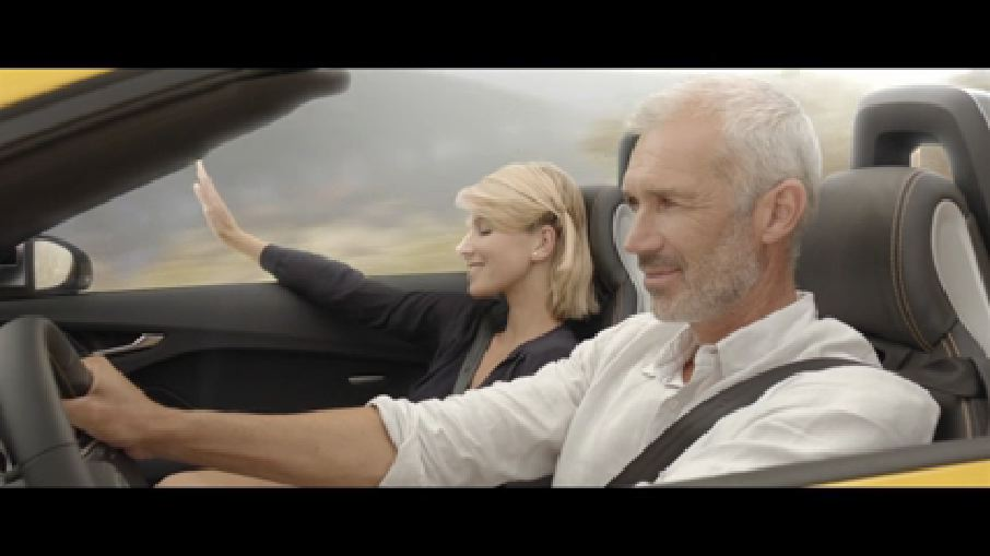 The secret of a perfect relationship: The Audi TTS Roadster