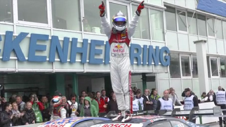 DTM - tremendous start of the season for Audi