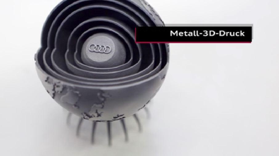 Innovationsforum 2015 - 3D-Druck