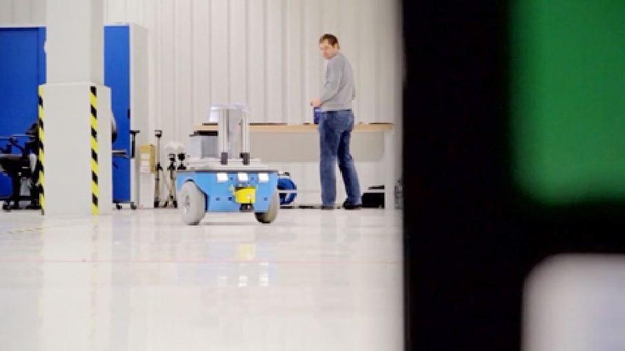Dialoge-Magazin - Audi Production Lab