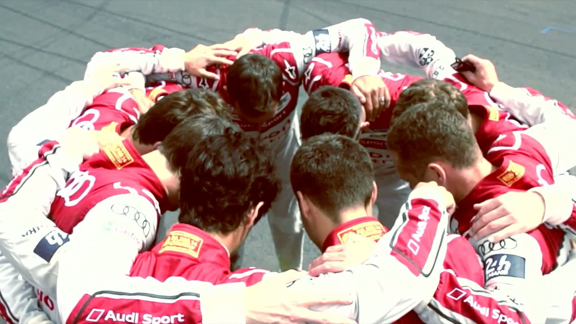 24h Le Mans 2015 - Preliminary report