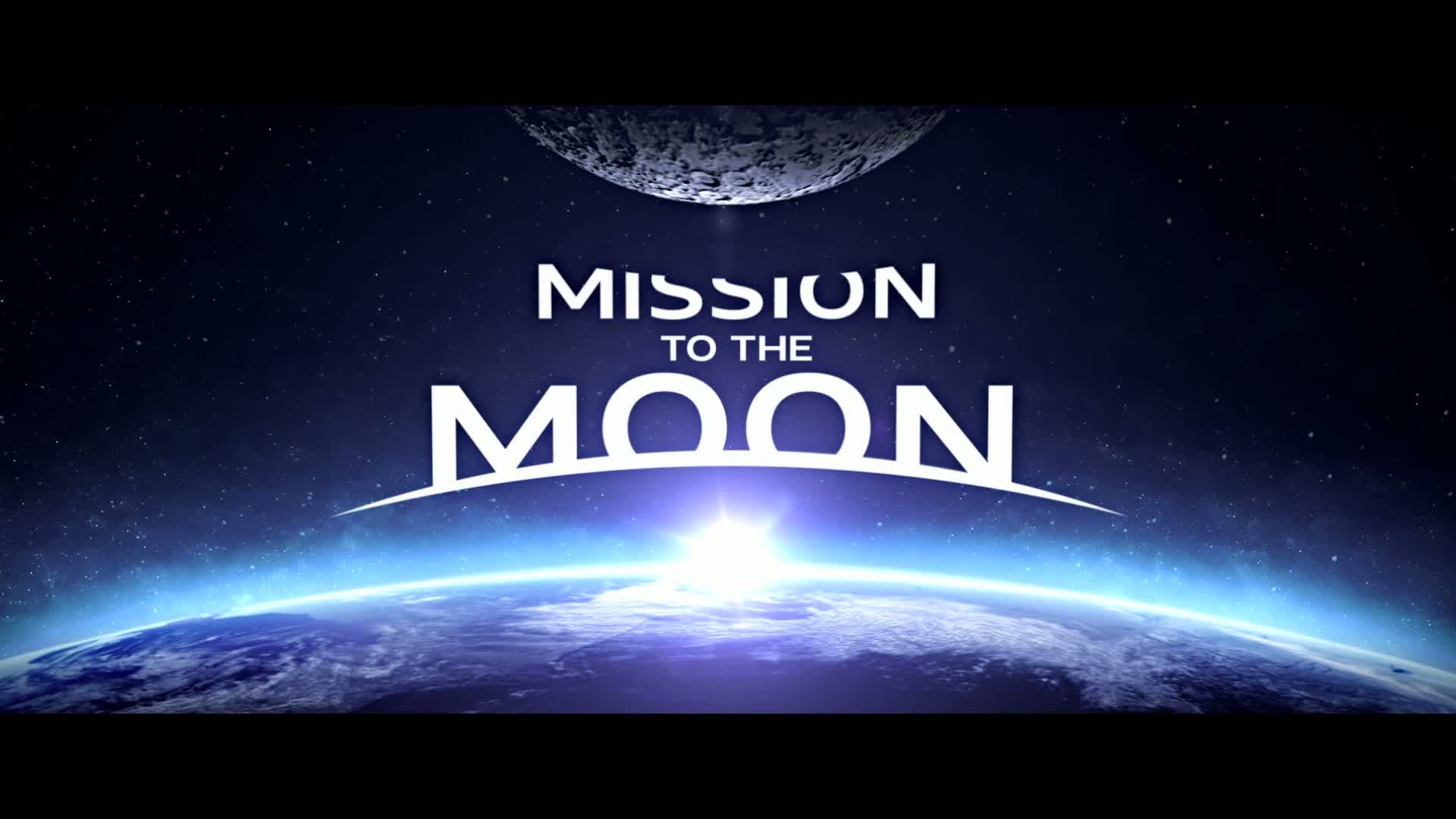 Mission to the Moon - Trailer