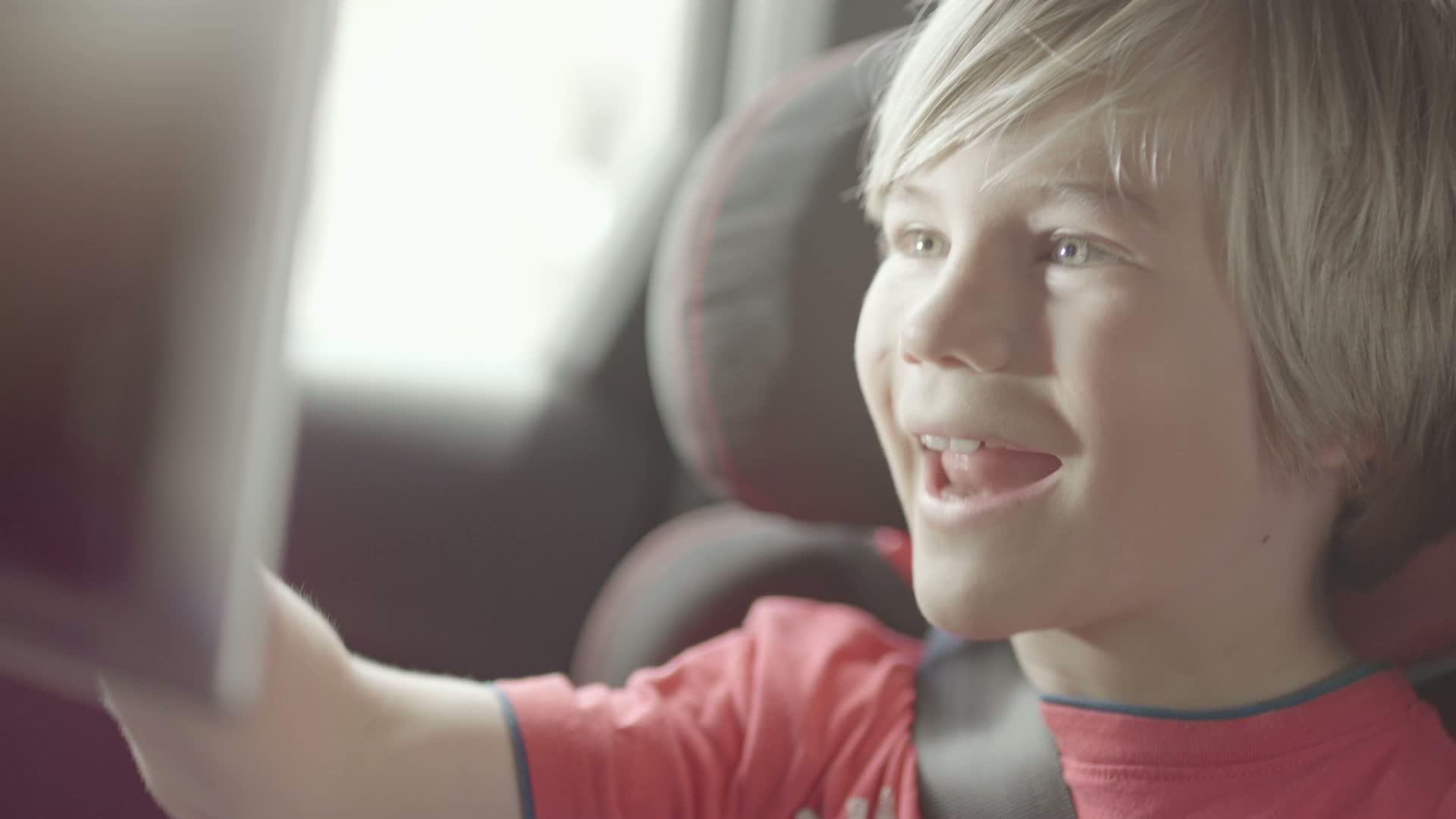Der neue Audi A4 - Trailer