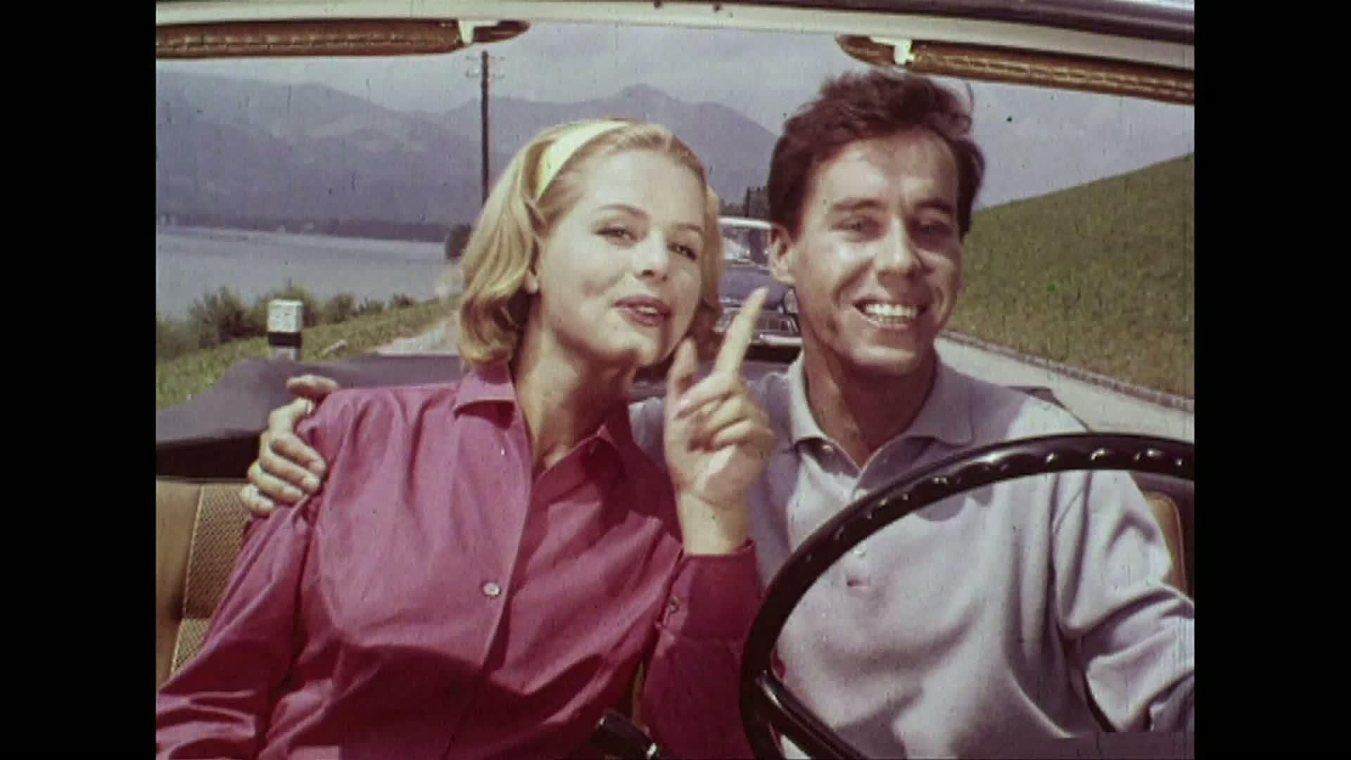 DKW Werbefilm: F11 und F12 (1964)
