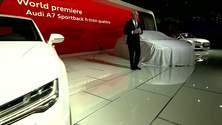 Die Audi-Highlights der Los Angeles Auto Show 2014
