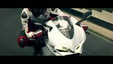 Von der Rennstrecke auf die Straße - Die neue Ducati Panigale 959