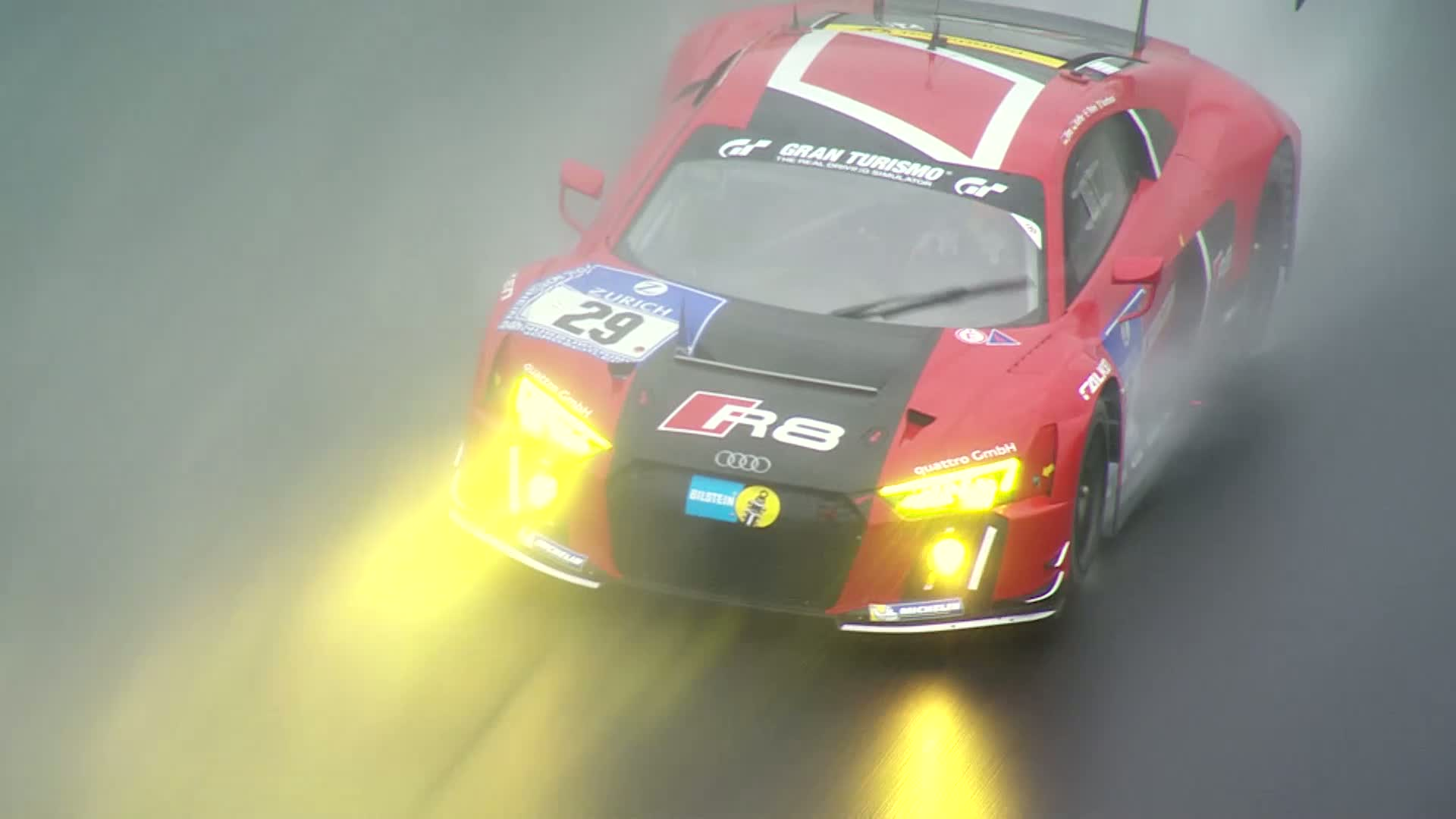 60 Seconds of Audi Sport 24/2015 - 24h Nürburgring, Ausblick