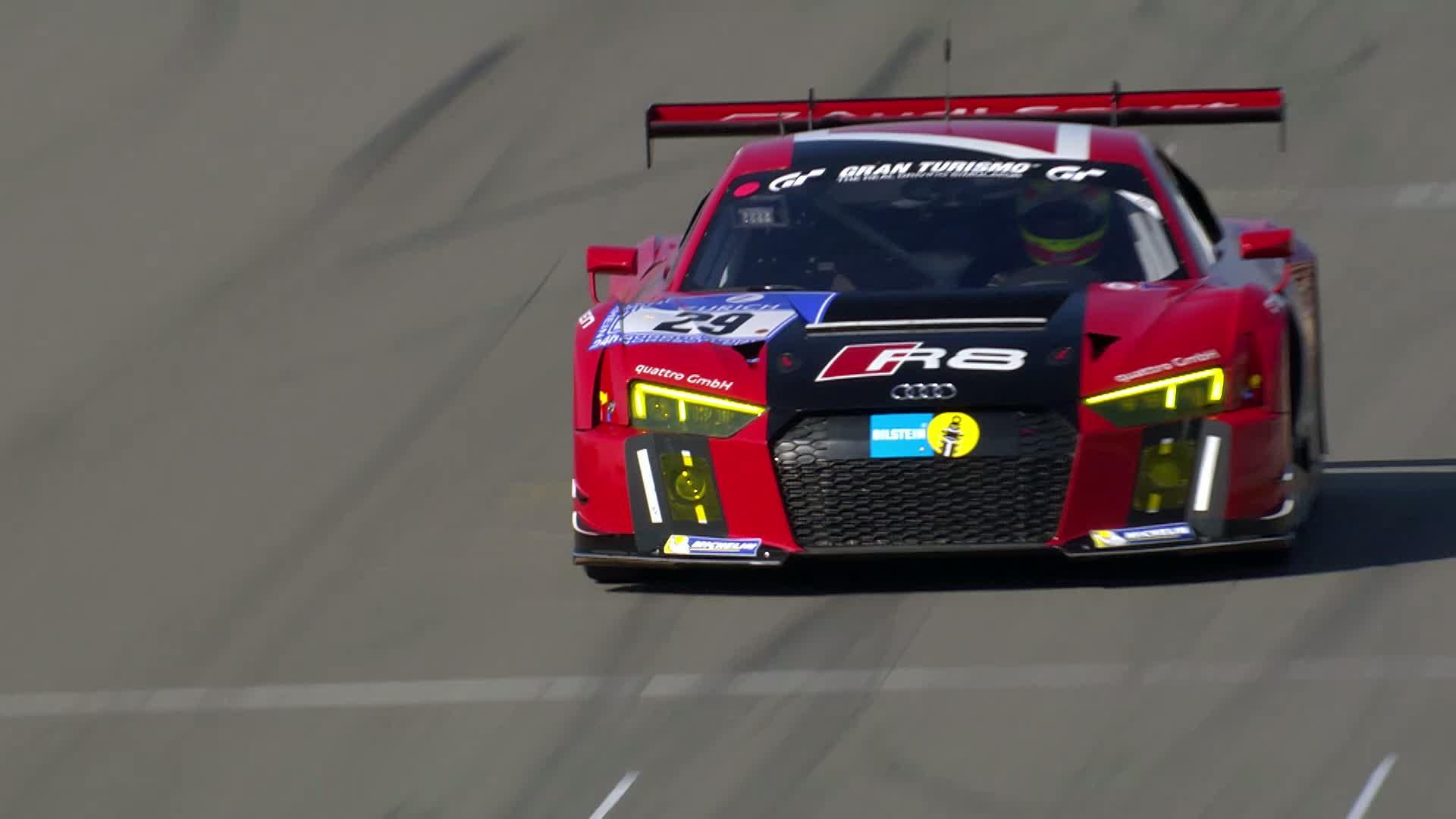 60 Seconds of Audi Sport 25/2015 - Qualifying