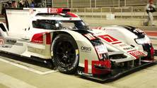 60 Seconds of Audi Sport 103/2015 - WEC Bahrain, Qualifying