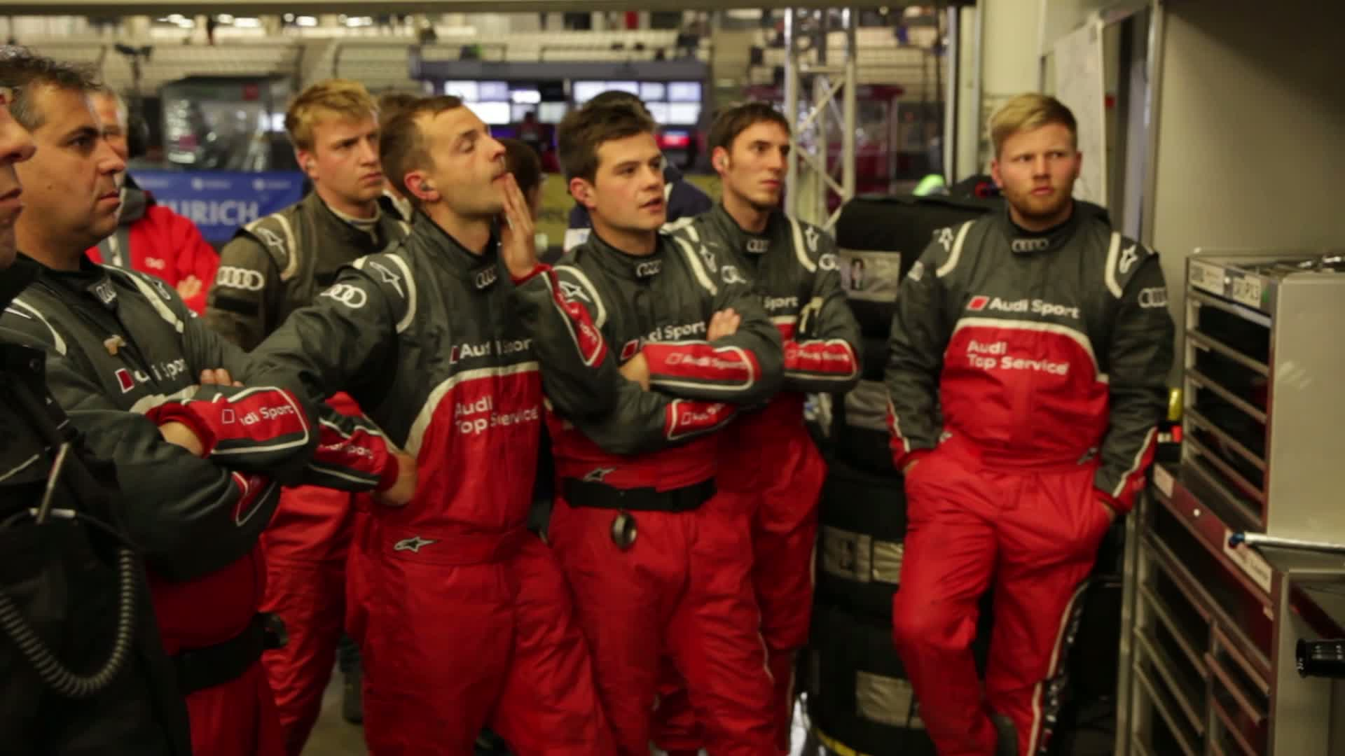 60 Seconds of Audi Sport 27/2015