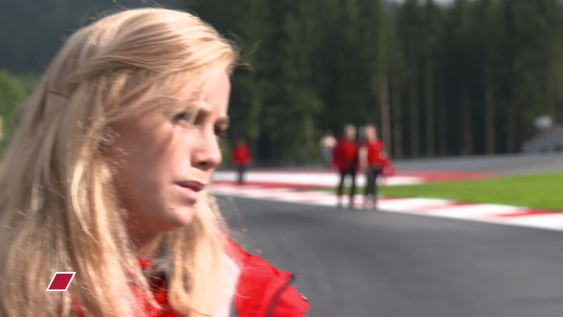 60 Seconds of Audi Sport 63/2015 – Audi Sport TT Cup Spielberg, Girls power