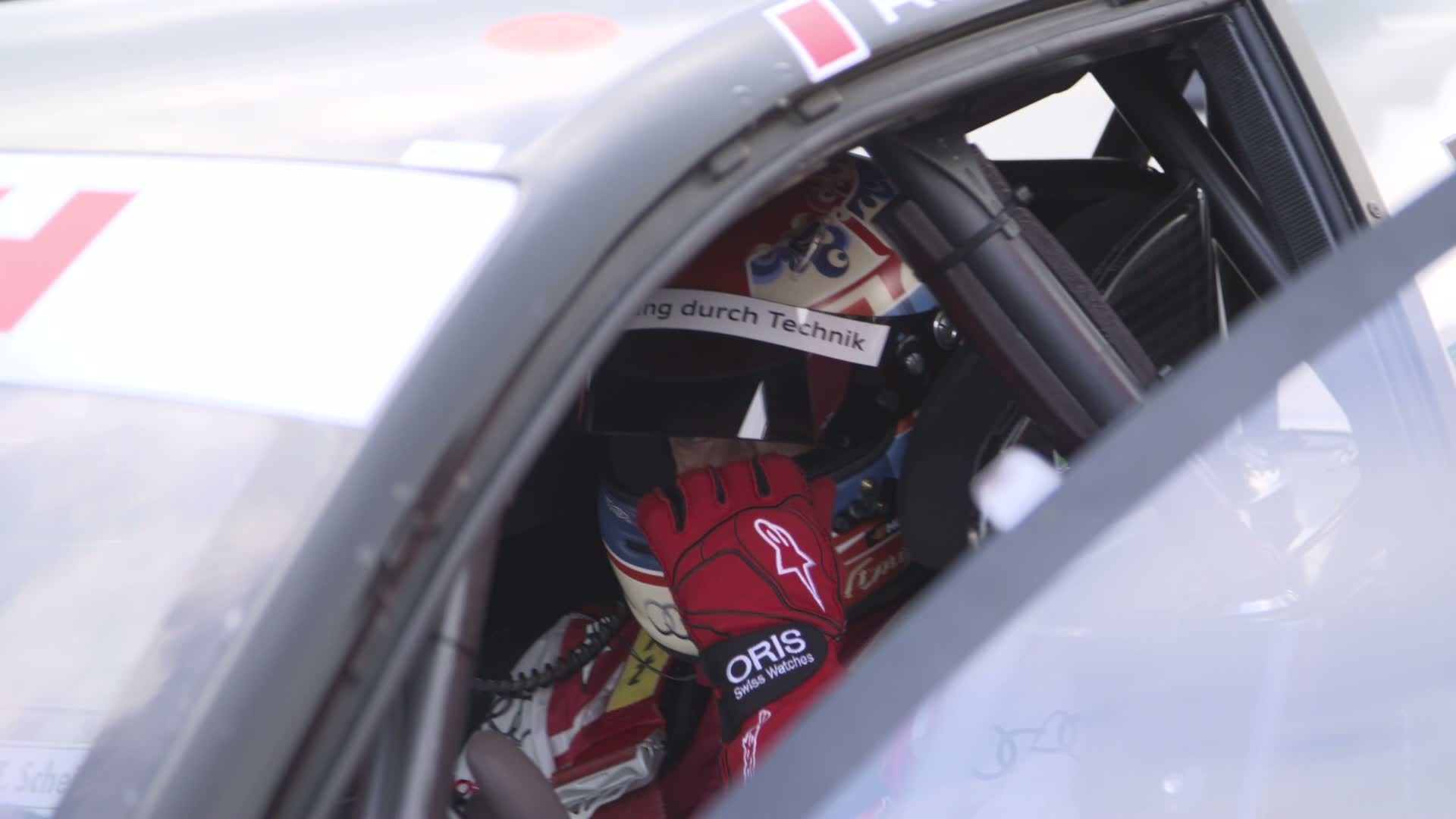 60 Seconds of Audi Sport 95/2015 - DTM Hockenheim, Race 1