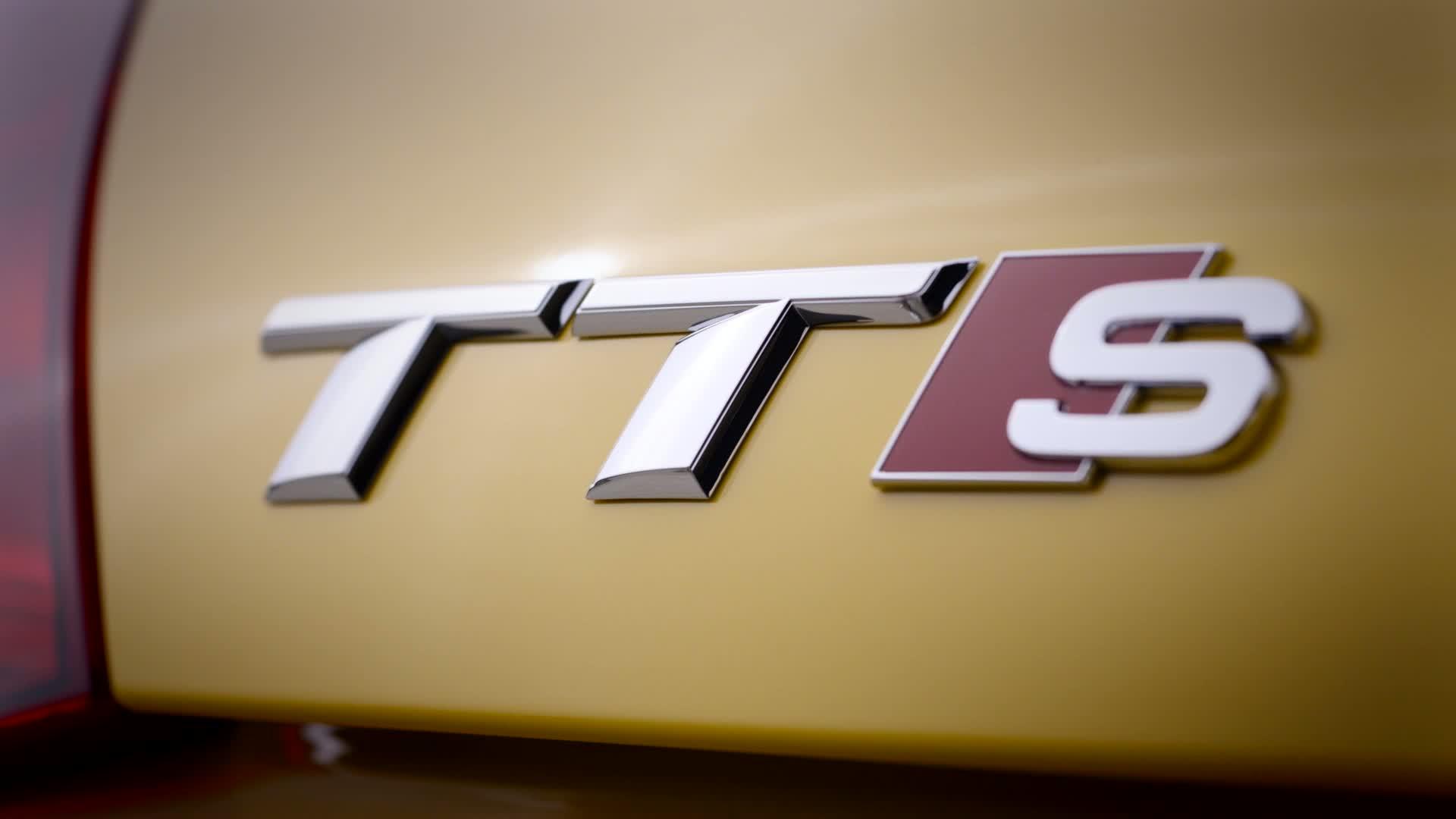 Exklusiver Fahrbericht: Der neue Audi TTS Roadster