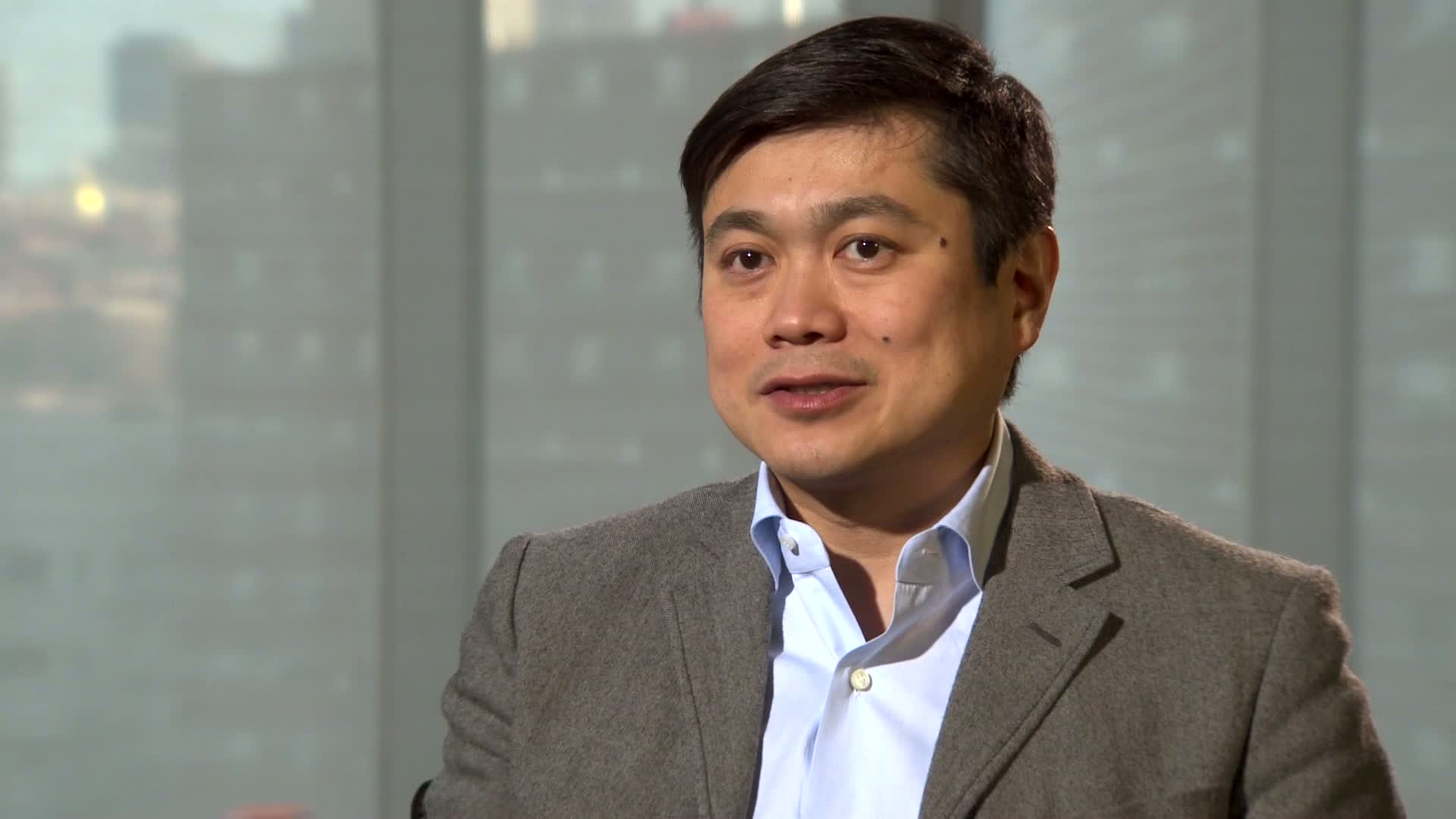 AUFA 2014 - Joi Ito about the future of mobility.