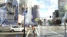 Die Smart City von morgen – Audi Urban Future Initiative