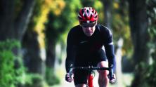 Tom Kristensen testet Audi Sport Racing Bike