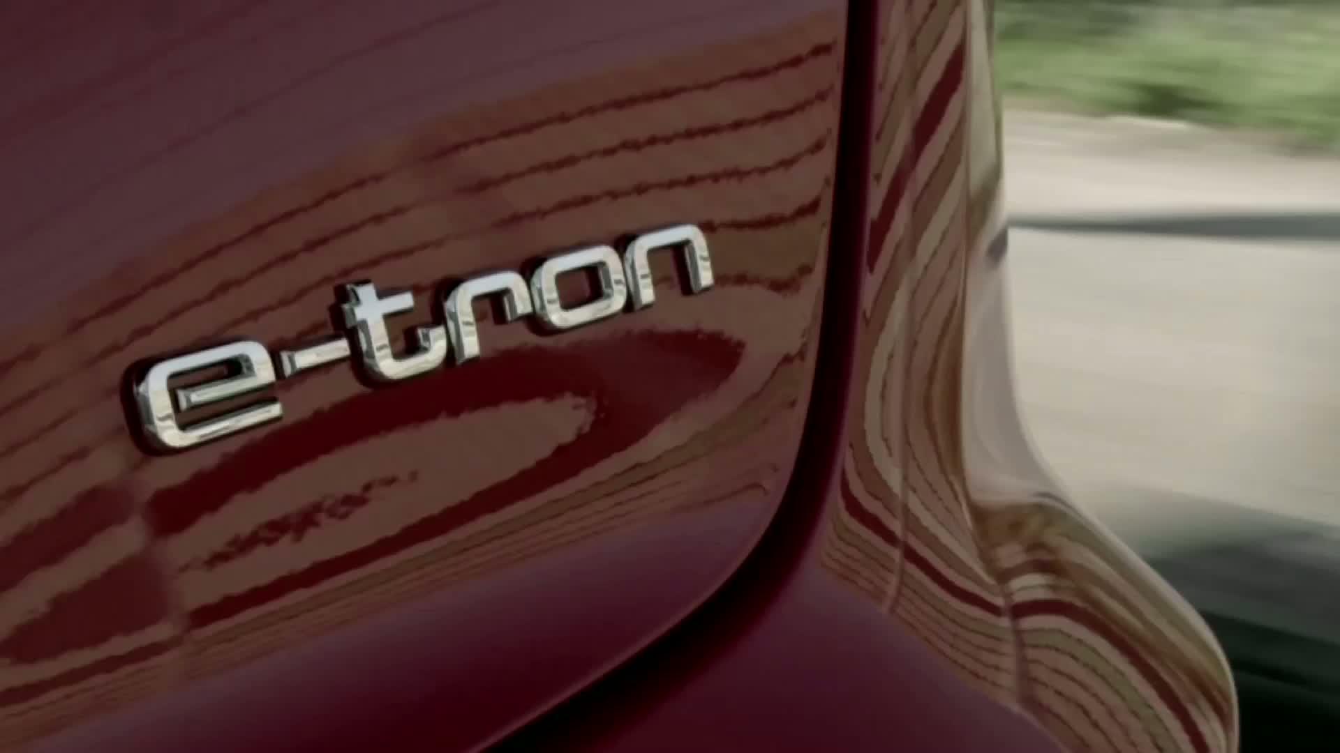 Der Audi A3 Sportback e-tron