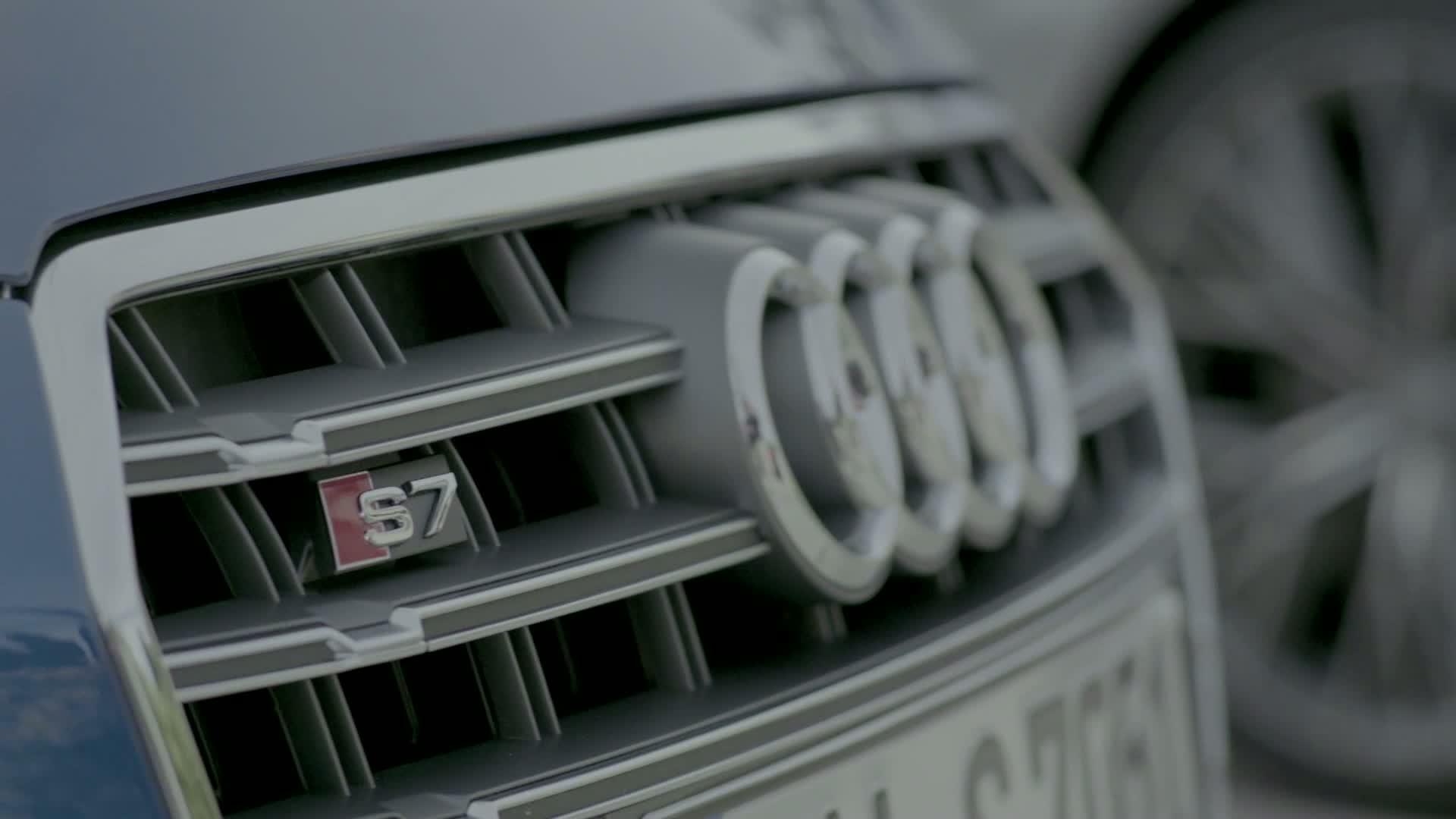 Audi A7 Sportback und Audi S7 Sportback