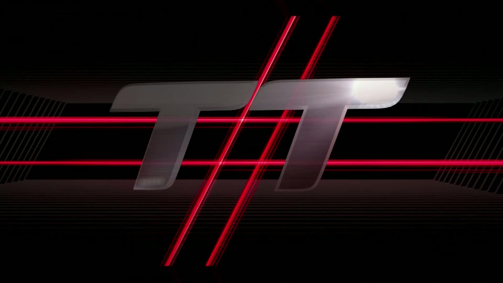 Die Geschichte des Audi TT