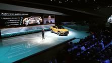 NAIAS 2016 - Die Audi-Pressekonferenz in voller Länge