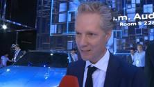 Die Audi-Highlights auf der CES 2016