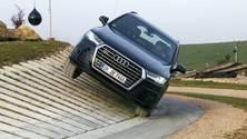 Audi quattro Story - Teil 2 Extreme Bedingungen