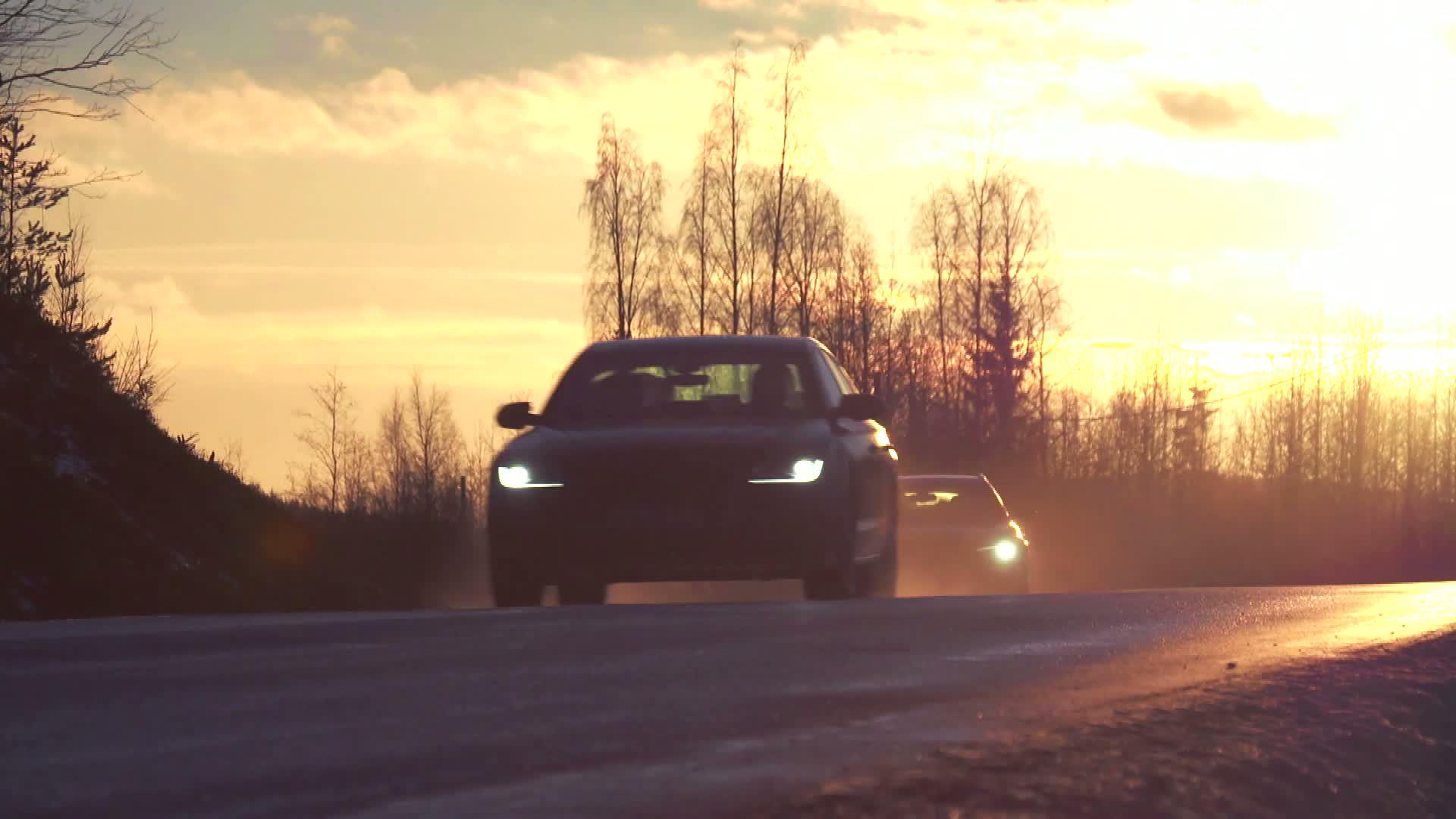 Technology at the limit - How an Audi learns to see