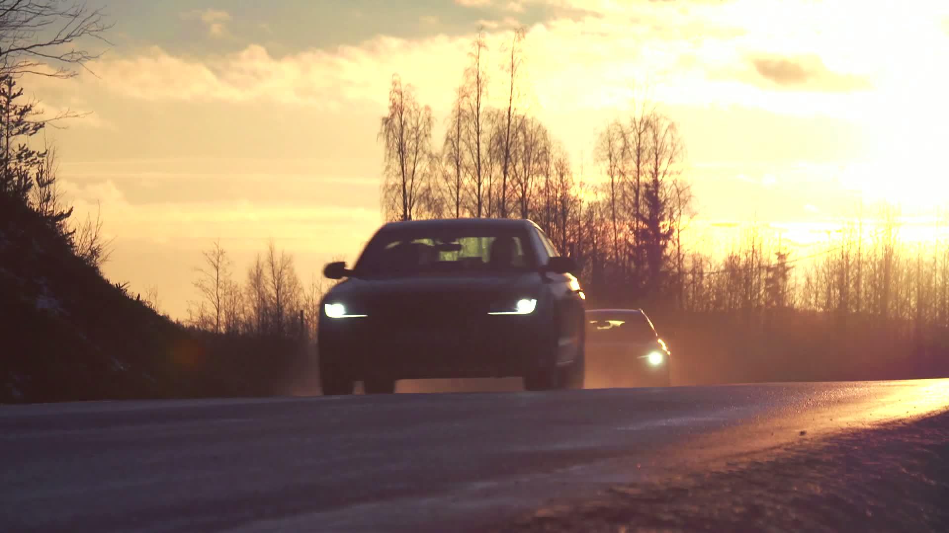 Technik am Limit - Wie ein Audi sehen lernt