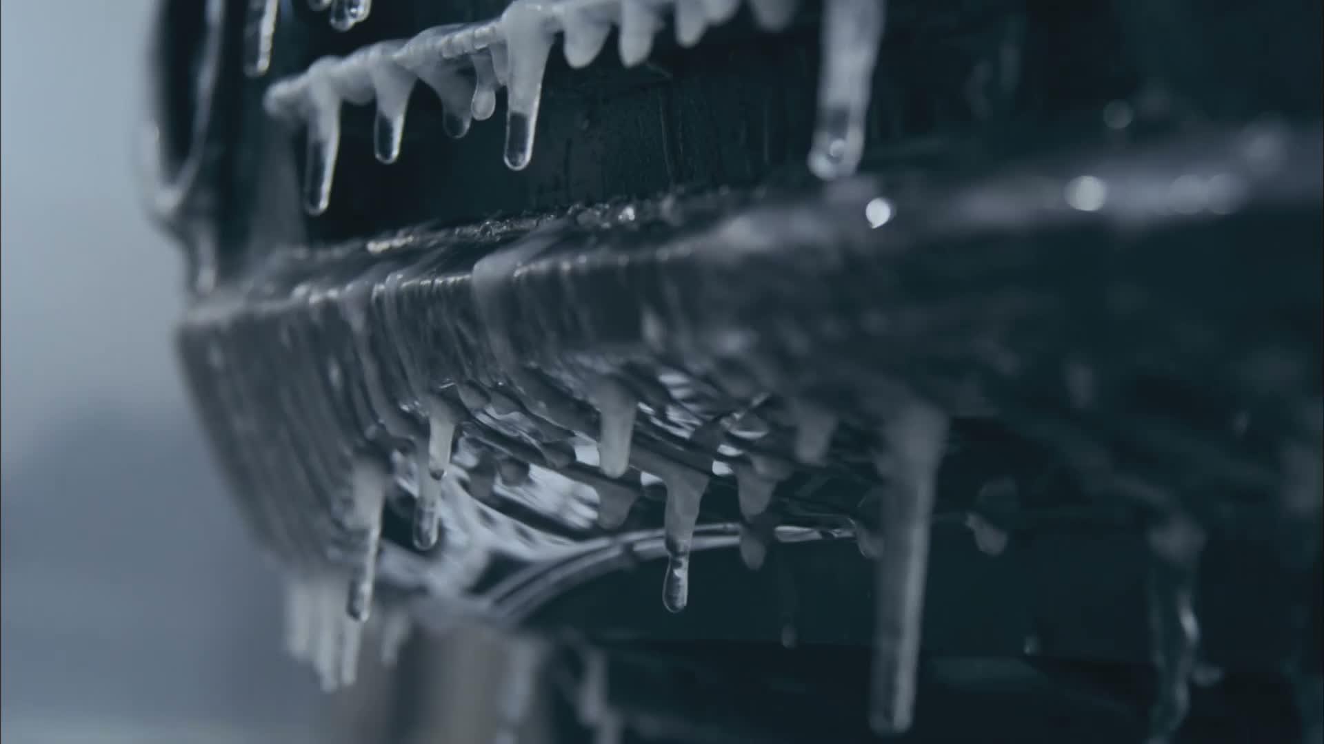 Extrembedingungen für den Audi Q7 - Der INKA-Test