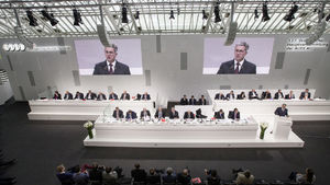 The 127th Annual General Meeting of the AUDI AG