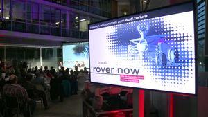 """Audi bricht zum Mond auf – zusammen mit den """"Part-Time Scientists"""