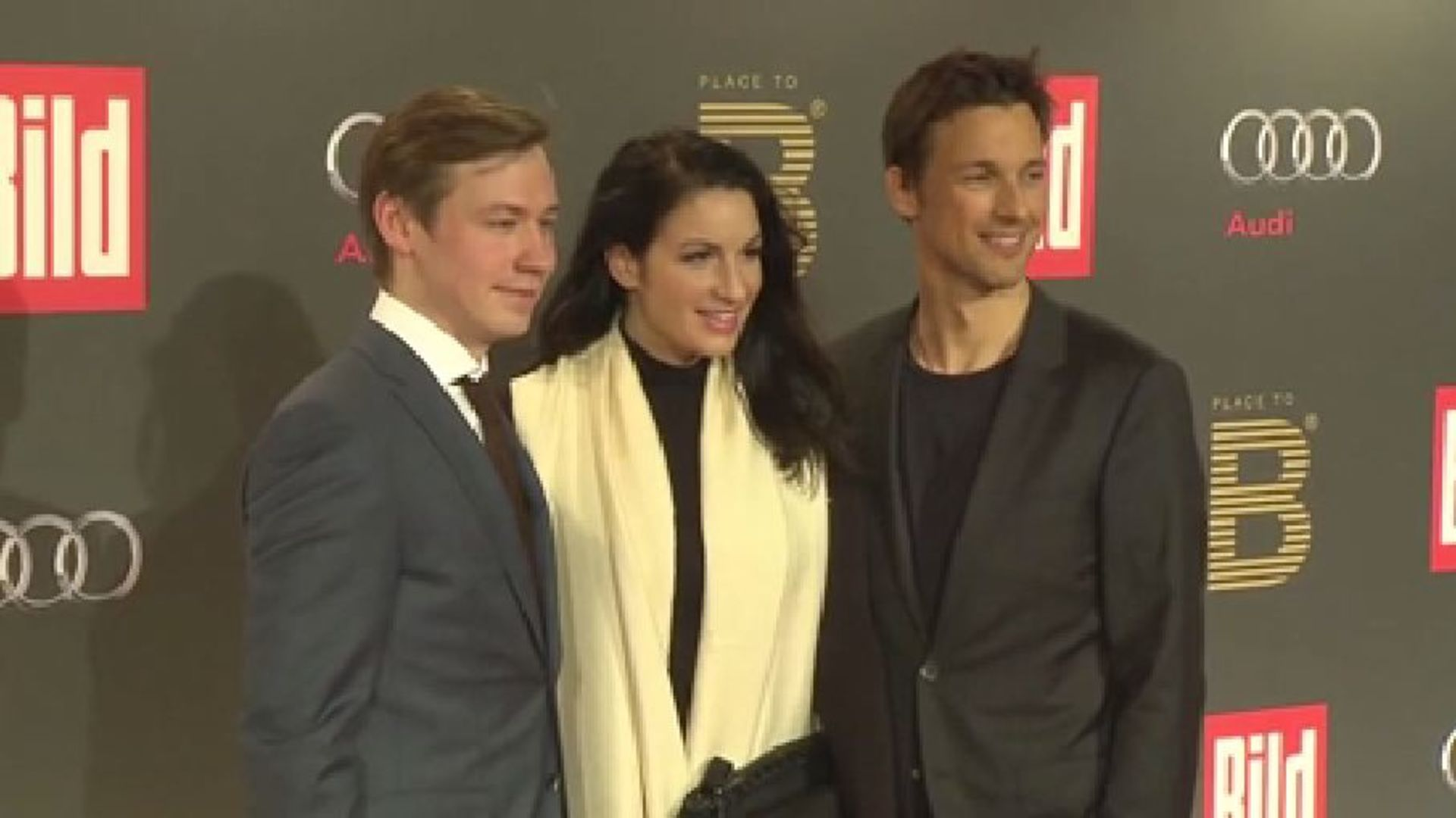 Berlinale 2015: Bild Place to B Party