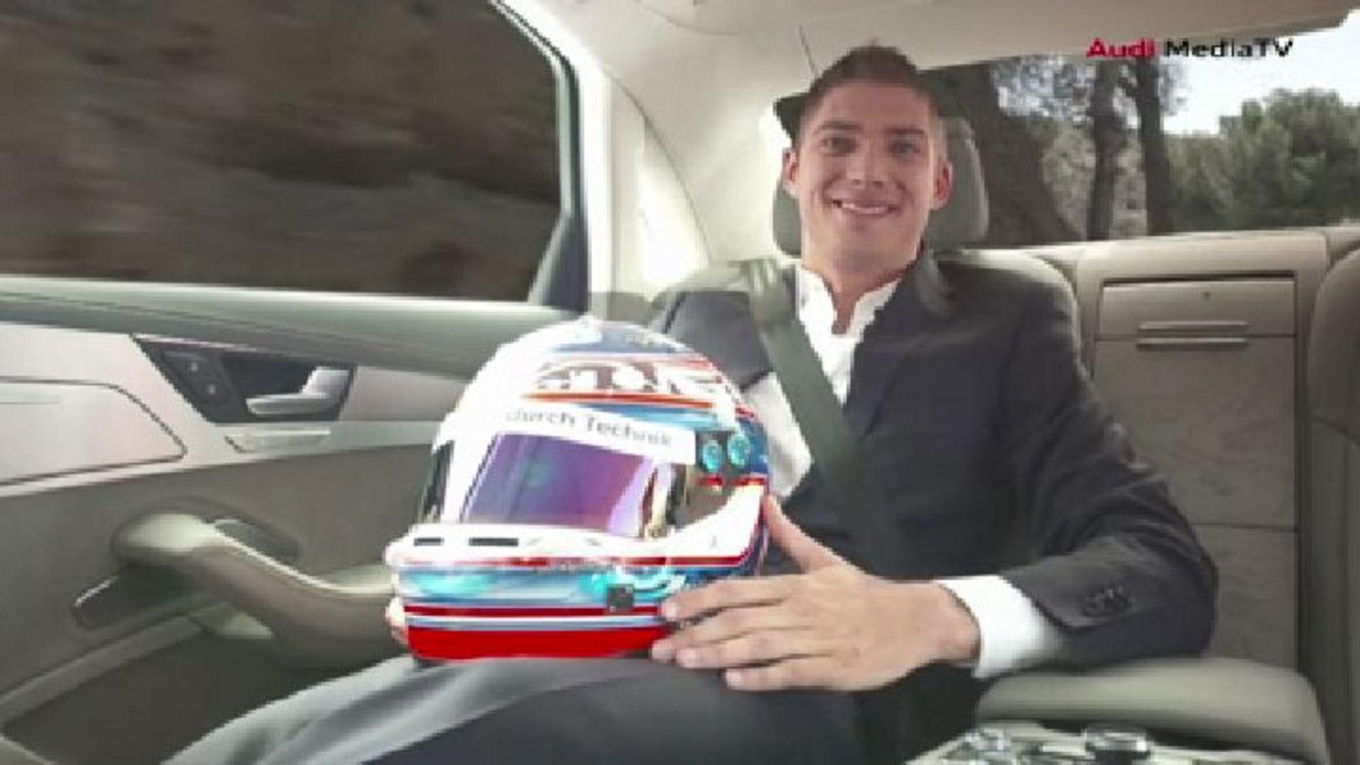 Weltpremiere des neuen Audi A8 und Audi S8