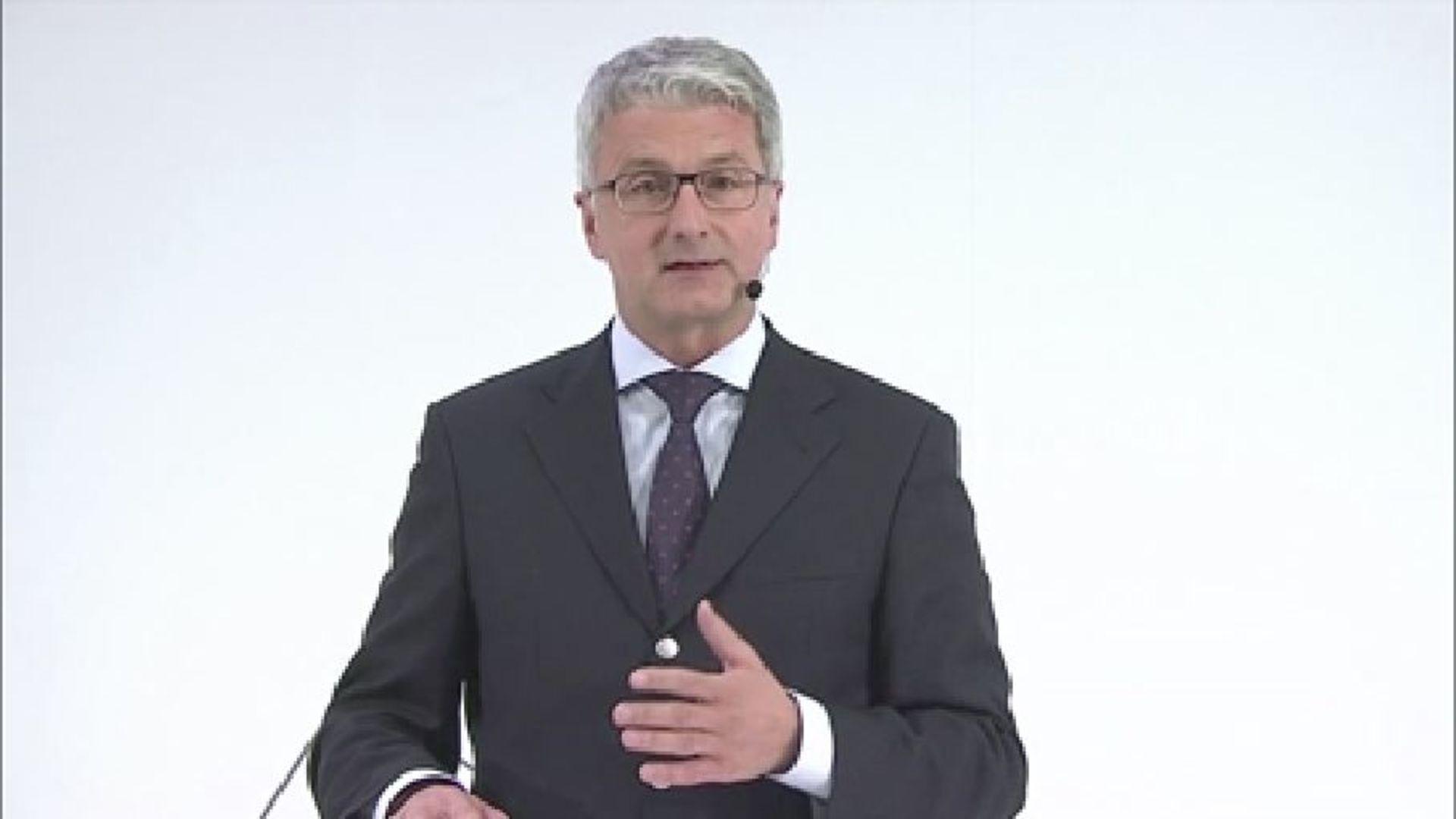 Urbane Agenda: Audi gestaltet die Zukunft mit Städten