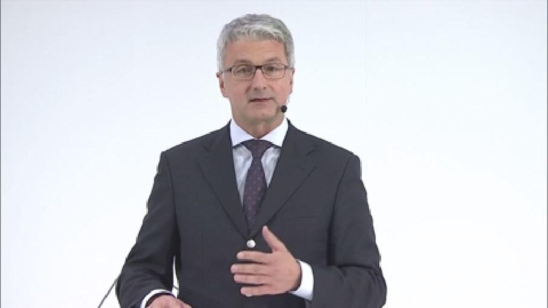 "Audi introduces the ""Urban Agenda"""