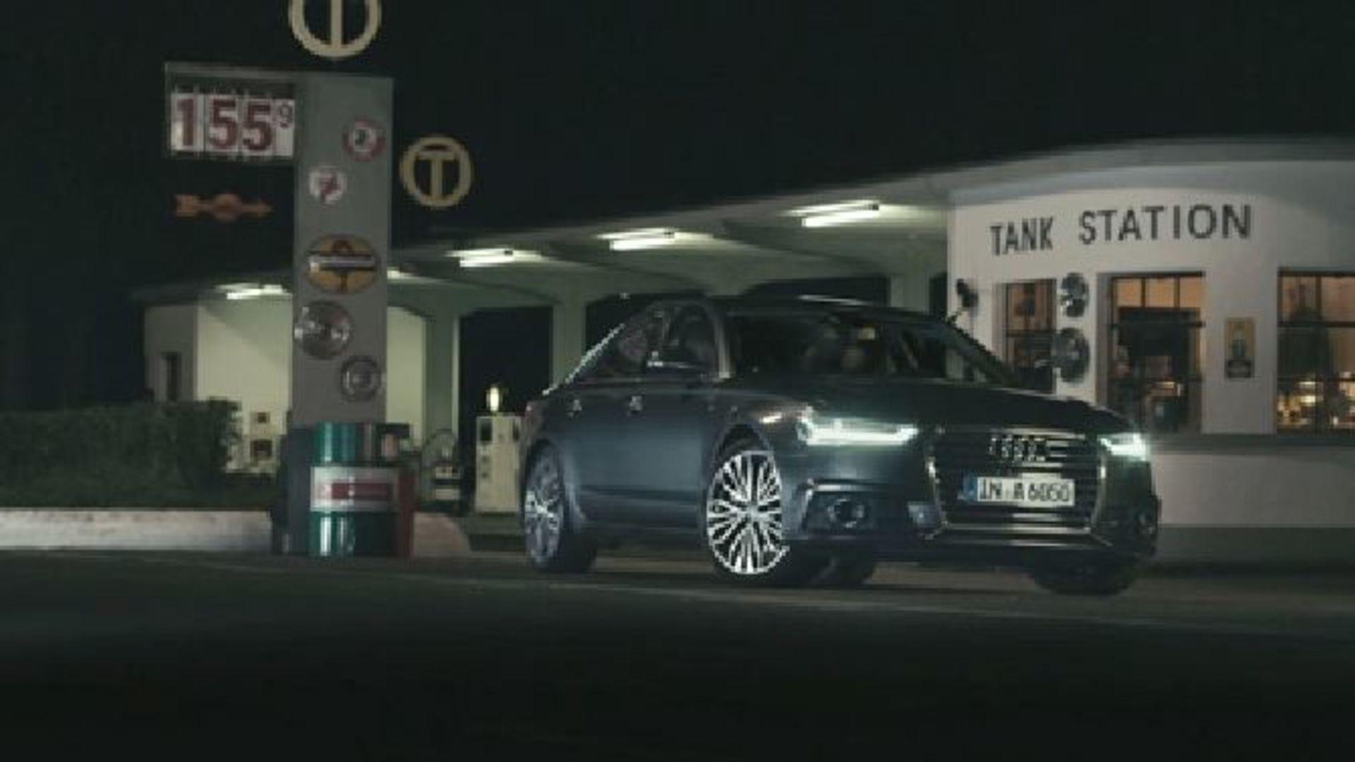 Zu effizient für Ihren Tankwart: Der Audi A6 ultra