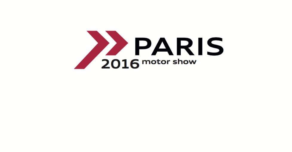 Audi auf dem Pariser Automobilsalon