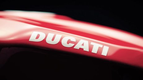A visit at the Ducati Design Center
