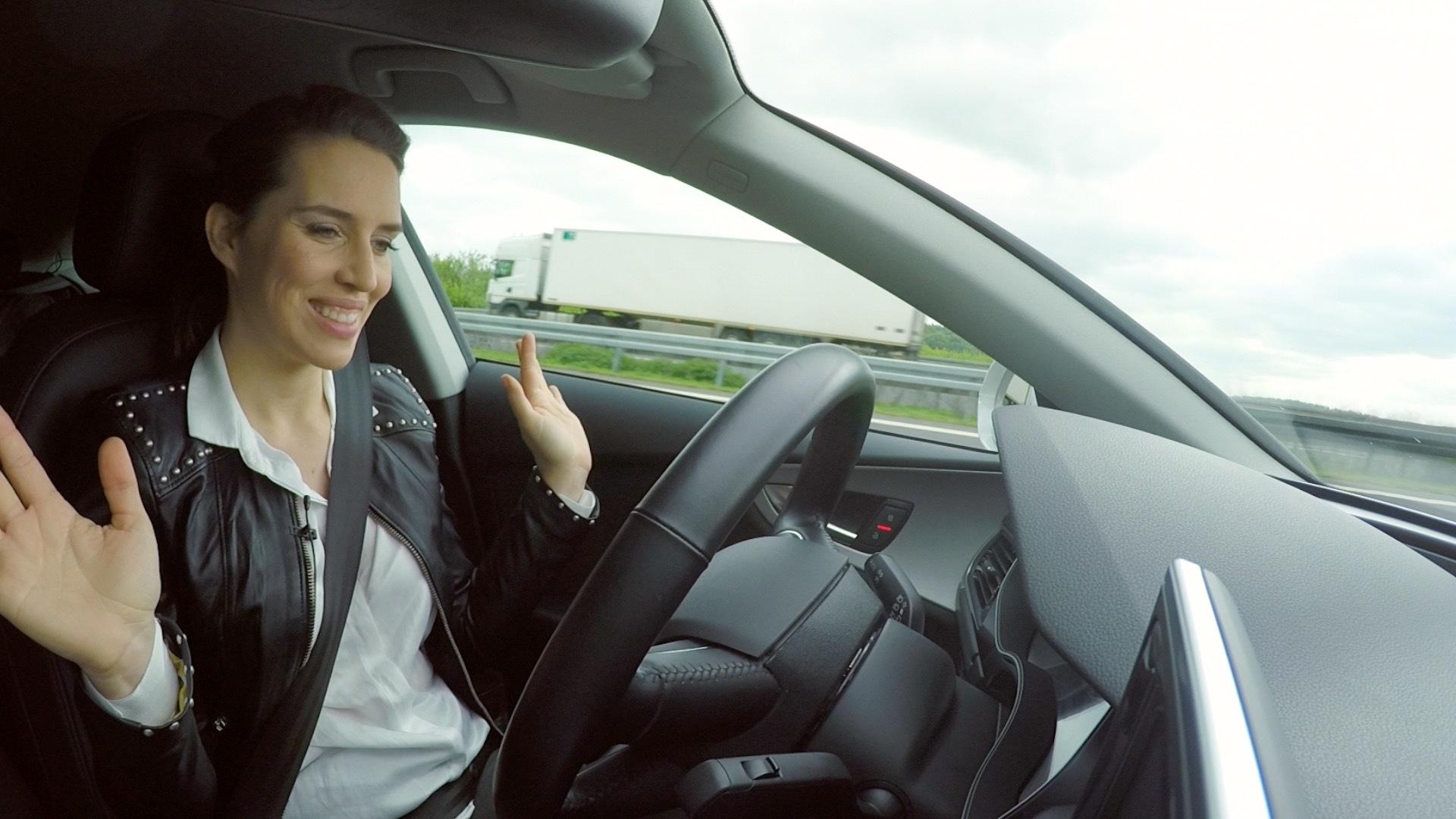 Die Fahrerassistenzsysteme von Audi: Blick in die Zukunft – Das Pilotierte Fahren