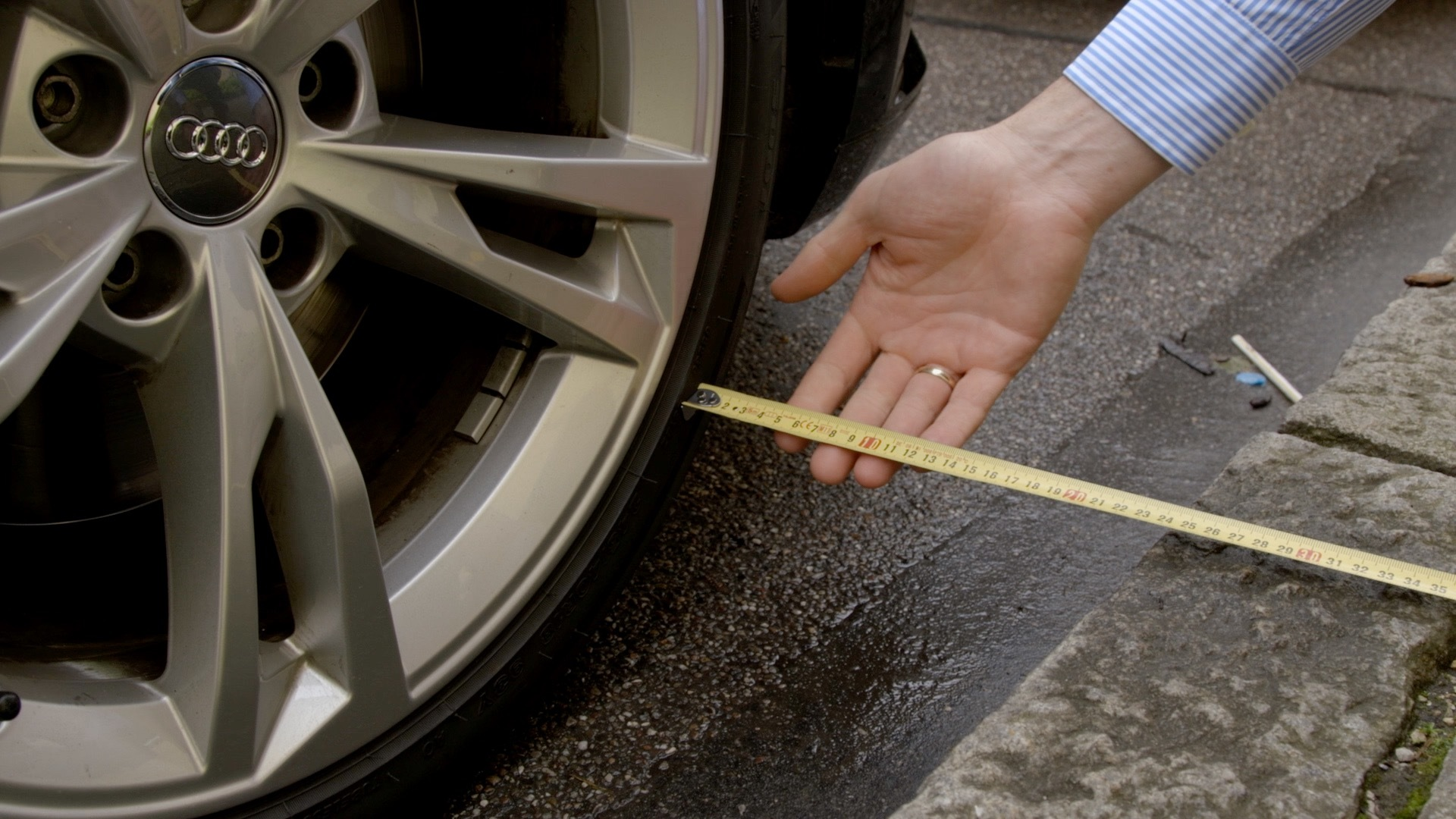 Folge 4: Die Audi Fahrerassistenzsysteme im Qualitätscheck