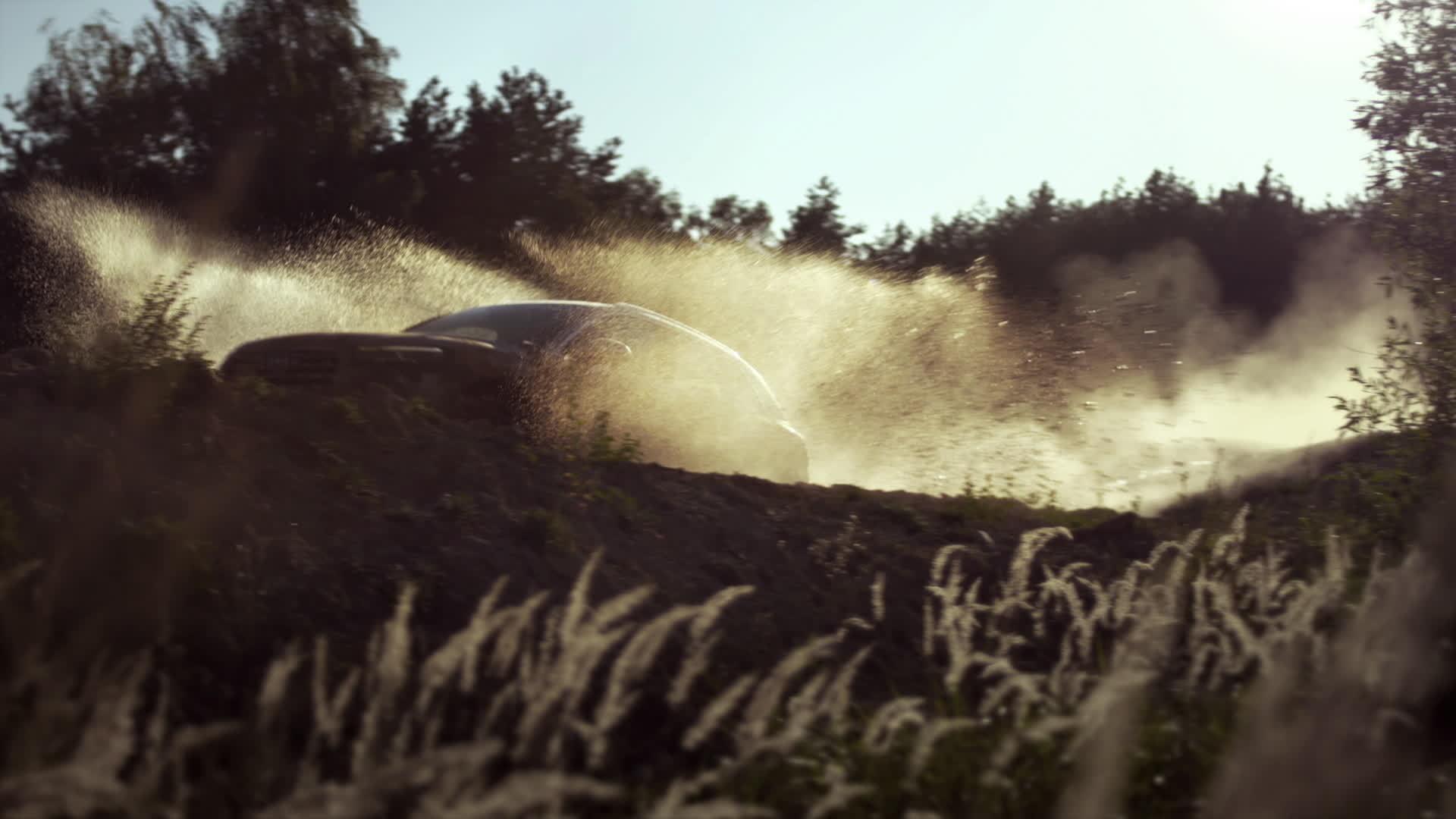 Das Fahrwerk des neuen Audi Q5 für jedes Gelände