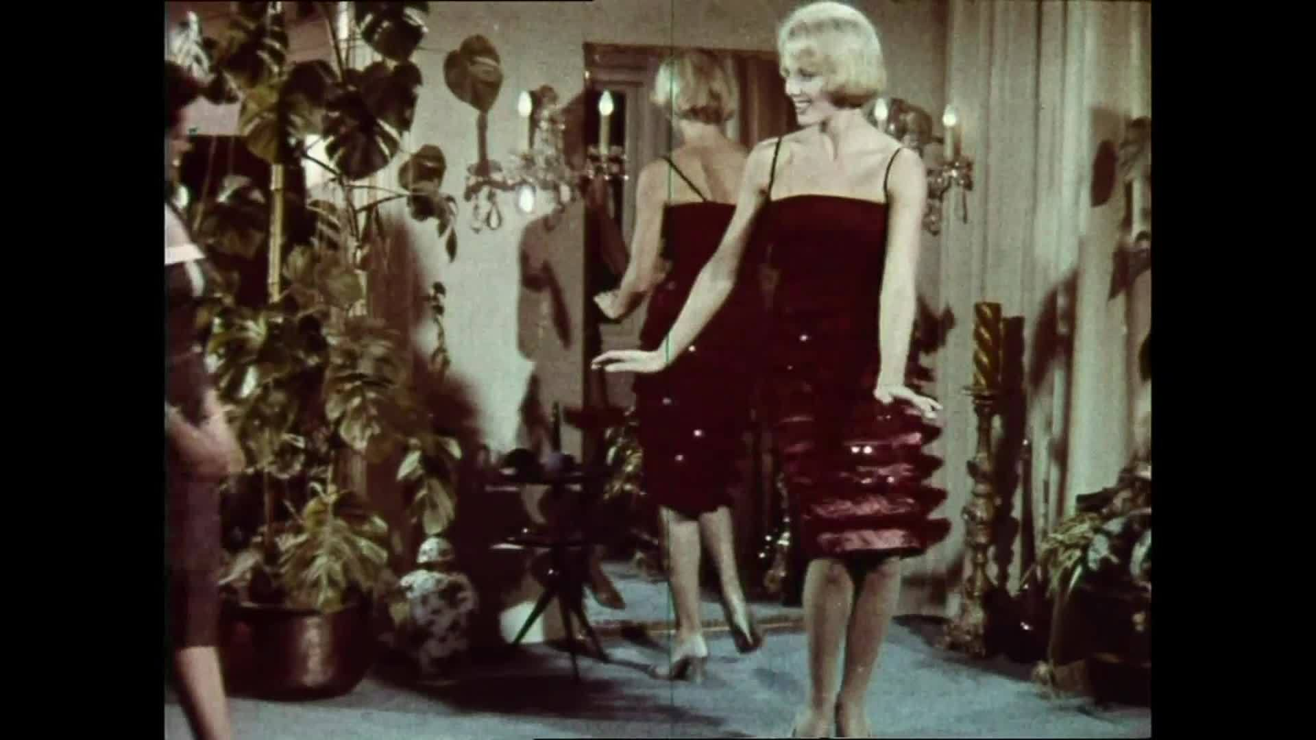 """Audi-Werbefilm: """"Träume die Sie kaufen können"""" (1960)"""
