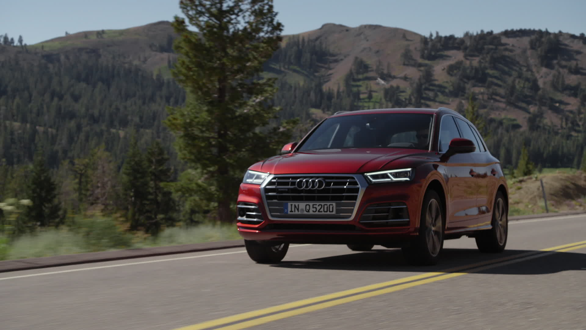 Even sportier and more multifaceted - The second generation of the Audi Q5