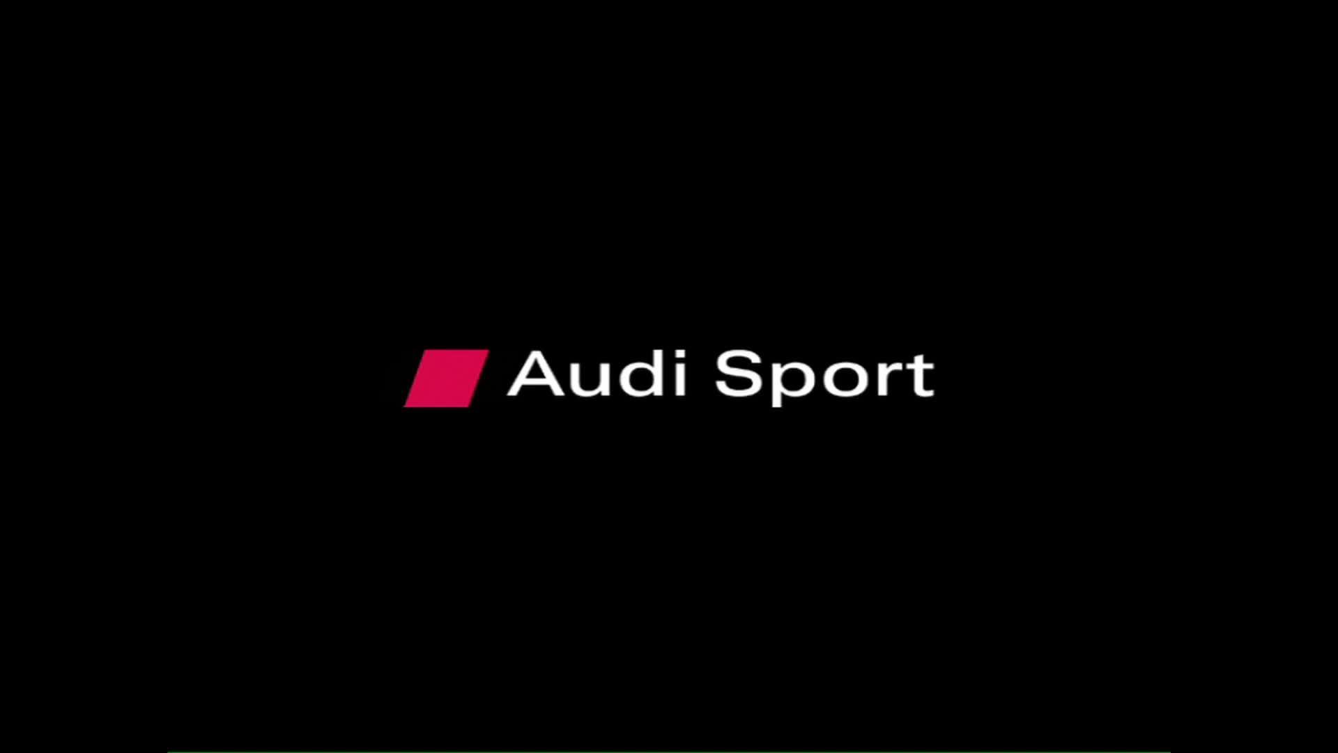 Presentation of the Audi R10 in Paris