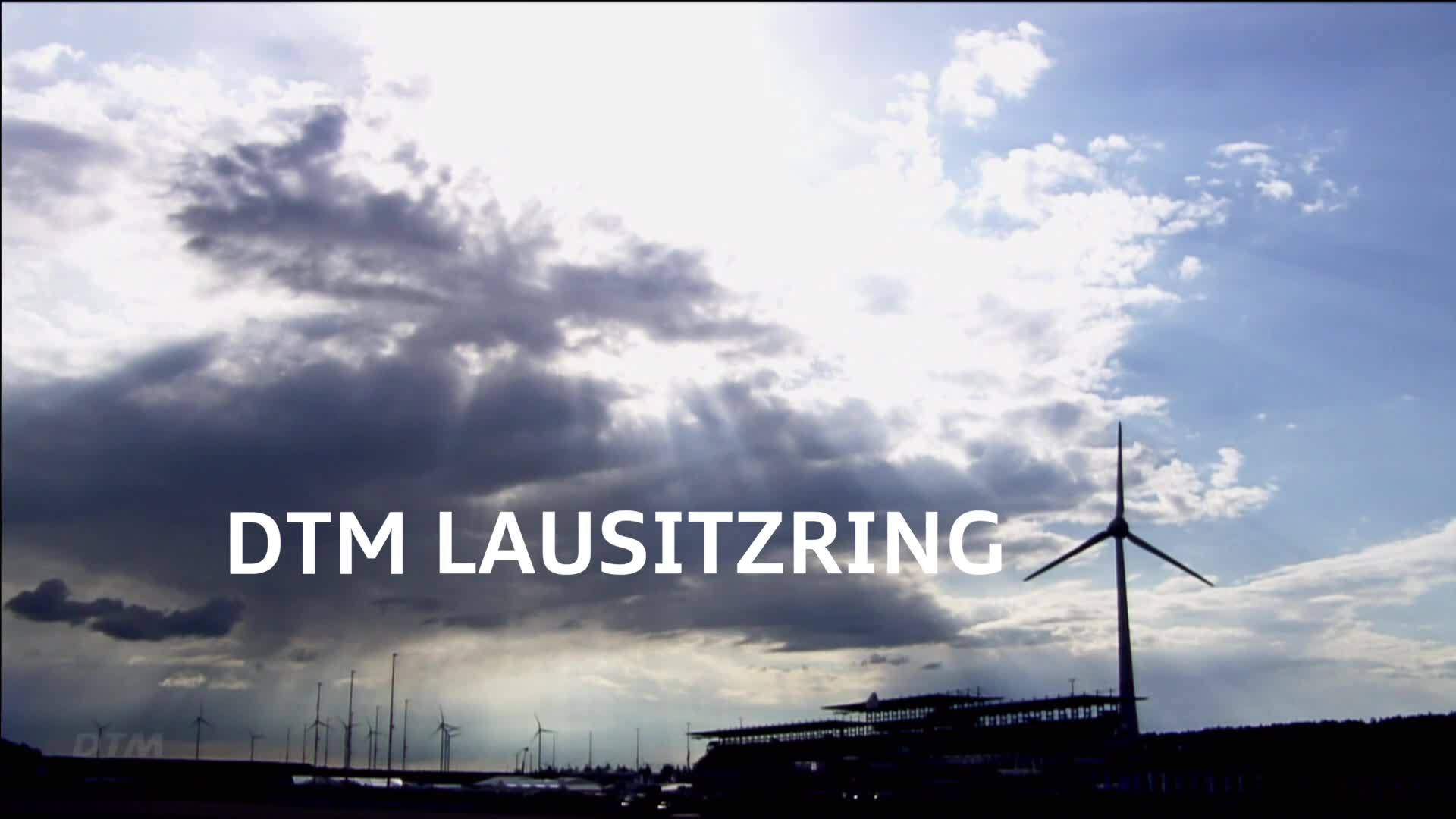 Top Facts DTM Lausitzring