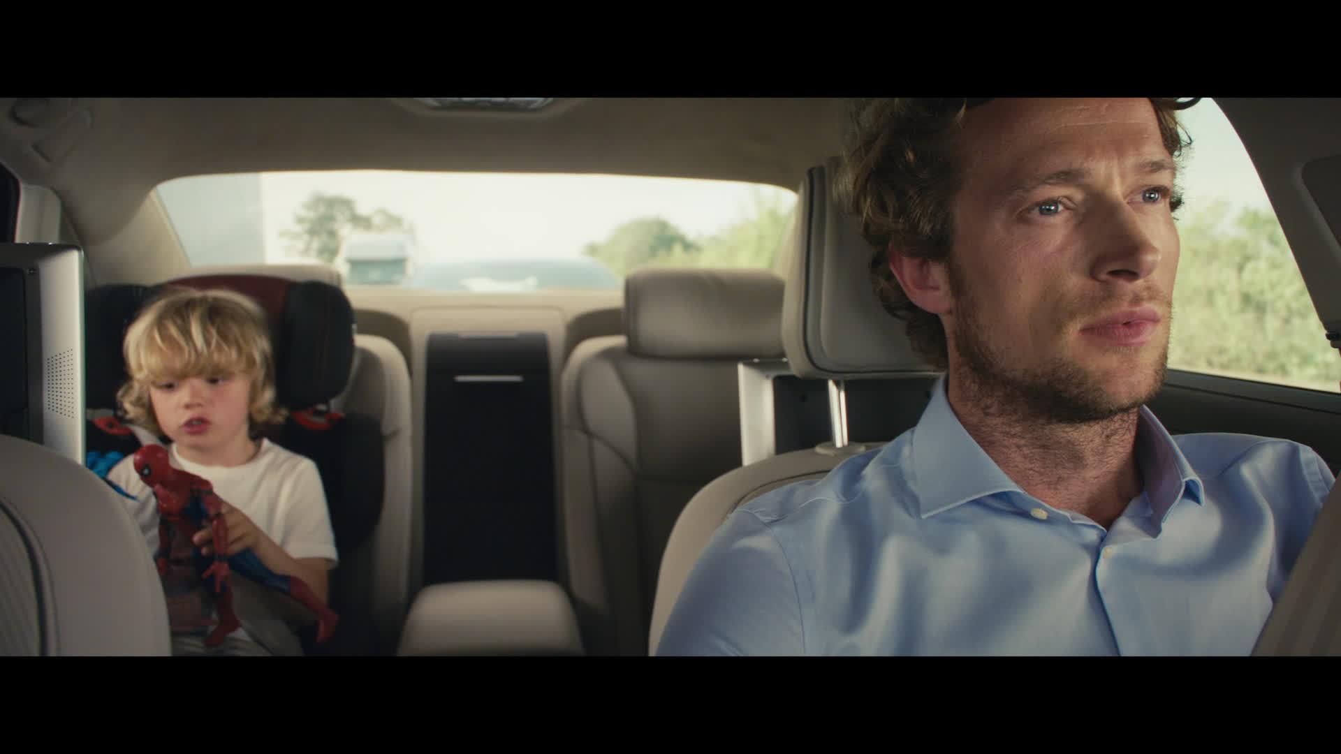 New Audi A8: Audi AI traffic jam pilot